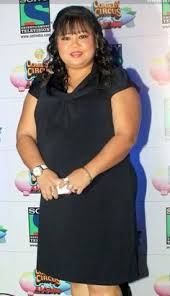 Image result for bharti singh initial days