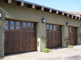 interior modern wood garage doors los angeles for look slat door mid century faux modern wood interior