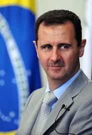 Bashar el Asad. Presidente hereditario de la República Siria