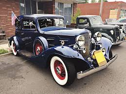 back on august 6th the small little hamlet of gladstone oregon became a supersize munity hosting the 5th annual munity festival car show in downtown