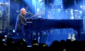 billy joel at madison square garden. Fine Square Billy Joel U2013 In Concert At Madison Square Garden To At Y