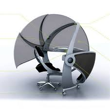 futuristic office furniture. Ergonomic Office Furniture Futuristic Design FUTURISTIC C