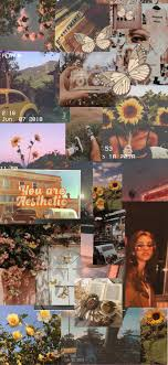 Free download Vintage aesthetic Collage ...