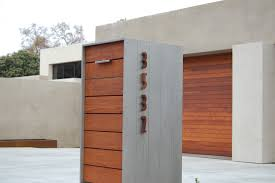 wood mailbox ideas. Decorative Outdoor Residential Mailboxes Wood Mailbox Ideas
