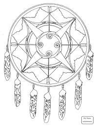 Small Picture native american mandalas arts culture Aztec Sun Stone coloring
