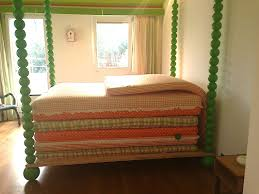 princess and the pea bed. The Princess And Pea Bed N