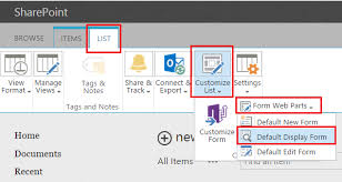 Add Print Button To Display Form Using Jquery In Sharepoint