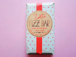 Image result for zoella beauty fizz bar