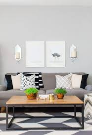 The Every Girl   Living Rooms   Behr   Classic Silver   Grey Walls And Grey