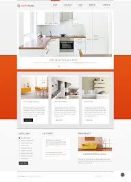 furniture websites design designer. Elegant Interior WordPress Theme 42803 Furniture Websites Design Designer A