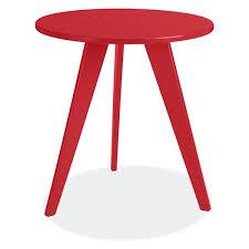 nova side tables modern outdoor