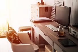 work from home office. 20151123172938-home-office-work-desk-workspace-remote-worker Work From Home Office