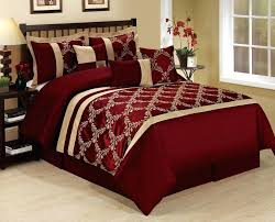 white gold bedding sets red brown and gold comforter sets black white and gold comforter set