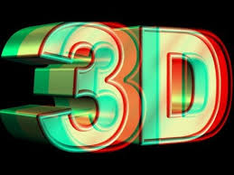 youtube player in 3D - YouTube
