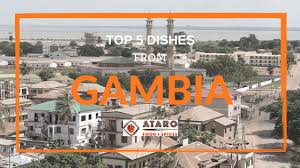 The food of andhra pradesh is known for its heavy use of spices, and the use of tamarind. Top 5 Dishes From Gambia