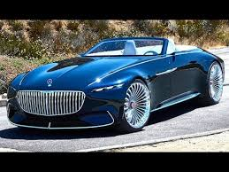 2018 mercedes maybach cabriolet.  mercedes mercedes maybach 6 cabriolet world premiere 2018 vision electric  carjam to mercedes maybach cabriolet h