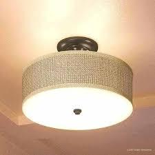 craftsman ceiling lights luxury semi flush light x fan kits sears