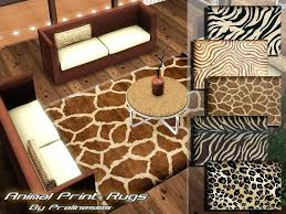 animal print rugs animal print rugs animal print rugs ikea