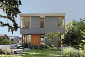 modern design home. Warm, Modern Home Full Of Concrete And Wood Details Design E