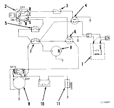 systems operation 3114 3116 diesel truck engines caterpillar typical example fuel shutoff solenoid etr wiring diagram 1 fuel shutoff solenoid 2 ignition switch 3 fuse 4 magnetic switch