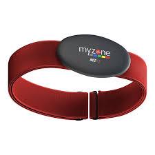Cardio Belt Mz 3 Myzone Planet Fitness