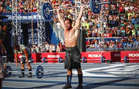 rich froning final event double grace 2016 crossfit games