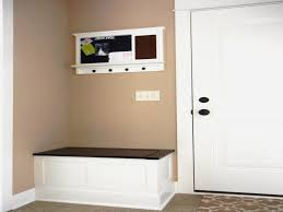 front entry table. Dining Room:Front Door Bench Seat Narrow Entry Table Slim Hallway Doorway Shoe Front R