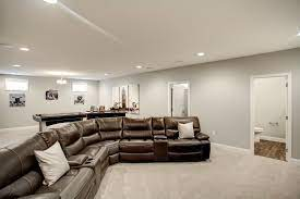 should you have a finished basement