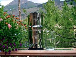 the big berkey countertop water filter system image courtesy of big berkey on