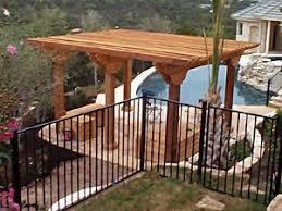 pergola miami. poolside pergola structurally designed for maximum shade miami