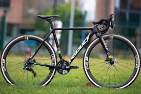 Pro Bike U23 Cyclocross World Champion Eli Iserbyts Ridley