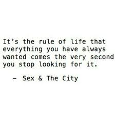 Wisdom Quotes Sex And The City Quotes Are My Favorite Quotes Custom Favorite Sayings About Life