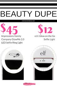Elf Light Phone How To Take A Better Selfie