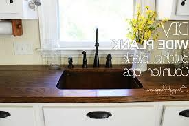 diy wood plank kitchen countertops. kitchen room : desgin diy wide plank butcher block counter tops simplymaggie wood countertops ideas design of