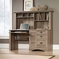 sauder office furniture. Viewing Sauder Harbor View Desk With Hutch 415109 29900 In Office Furniture