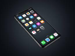 CorteX iPhone X