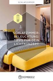 Schlafzimmer Beleuchtung Tipps Und Ideen Roombeez At Otto