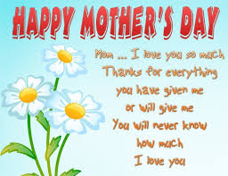 63 Most Amazing Mothers Day Greeting Cards Pouted Magazine