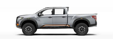 2018 nissan warrior. delighful 2018 first look at the allnew nissan titan warrior concept to 2018 nissan warrior
