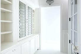 custom glass cabinet doors walk in closet with leaded glass cabinet doors custom frameless glass cabinet doors