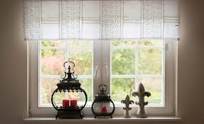 Vorhänge Für Kleine Fenster