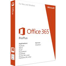 Offi 365 Microsoft Office 365 Proplus
