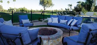 Custom Outdoor Patio Furniture Phoenix