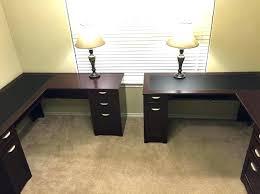 2 person desk. 2 Person Office Desk Two Desks Best Ideas About On .