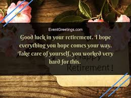 Inspirational Retirement Quotes Enchanting 48 Inspirational Retirement Quotes And Wishes Events Greetings