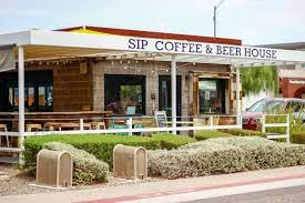 This is sip coffee and beer by chiara katz on vimeo, the home for high quality videos and the people who love them. Locations Sip Coffee Beer Local Coffee Shop