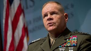 Marine Corps Officer Mos Chart Marines Top General Robert Neller Talks About A Changing