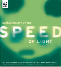 The Speed Of Light Book Sustainability At The Speed Of Light Book Dennis Pamlin