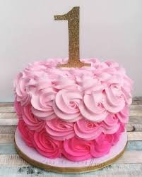 Image Result For 1 Year Old Cake Girl Artemis 1 Year Birthday