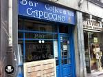 Capuccino (Bilbao). La Mejor Cocina tnica Low-cost Lo Que
